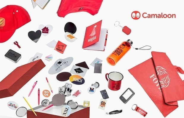 Camaloon Discount Code