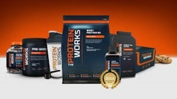 The Protein Works promo codes
