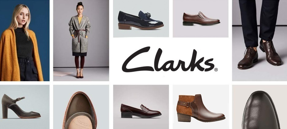Clarks UK Voucher Codes