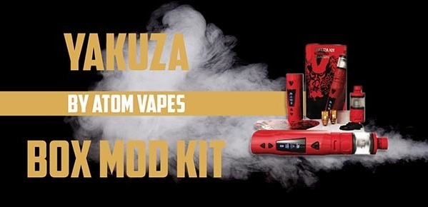Atom Vapes Voucher Codes